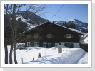 Buhl´s Alpe im Winter